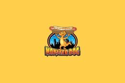 Logo Monster Dog